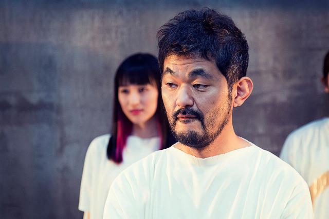 芹澤興人の「プリズン13」の画像