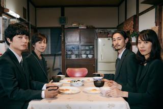 最初の晩餐の予告編・動画