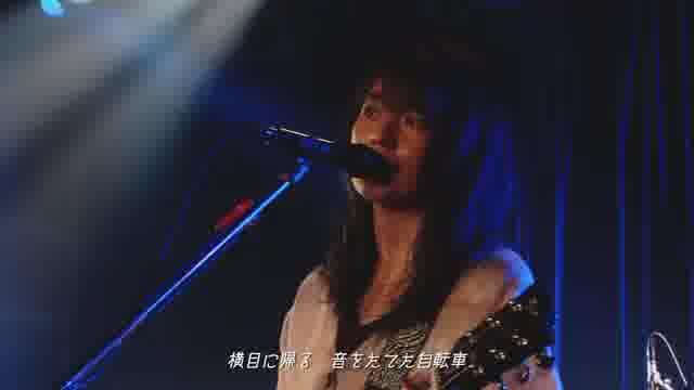 主題歌ミュージックビデオ