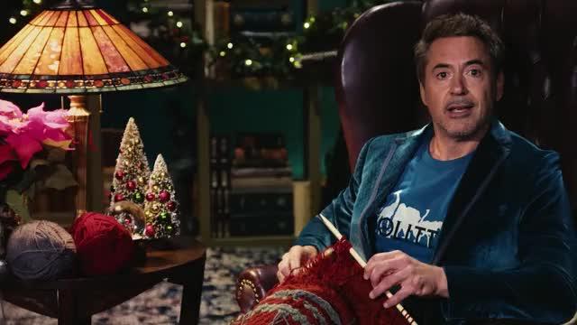 クリスマスメッセージ動画