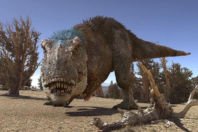 来 ダーウィン 劇場 版 た が 恐竜超伝説 劇場版ダーウィンが来た