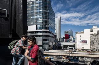 渋谷シャドウ