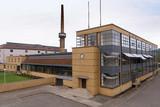 ファグス グロピウスと近代建築の胎動