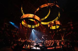メタリカ&サンフランシスコ交響楽団:S&M2