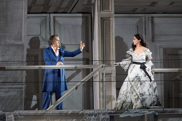 英国ロイヤル・オペラ・ハウス シネマシーズン 2019/20 ロイヤル・オペラ「ドン・ジョバンニ」