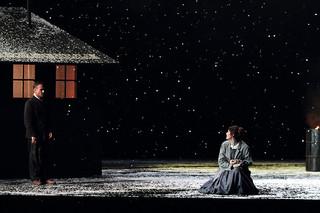英国ロイヤル・オペラ・ハウス シネマシーズン 2019/20 ロイヤル・オペラ「ラ・ボエーム」