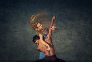 英国ロイヤル・オペラ・ハウス シネマシーズン 2019/20 ロイヤル・バレエ「ザ・チェリスト/ダンシズ・アット・ア・ギャザリング」