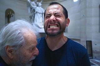 ホドロフスキーのサイコマジックの映画評論『ホドロフスキーのアートが人々を救う瞬間の記録』