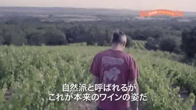 「映画で旅する自然派ワイン」予告編