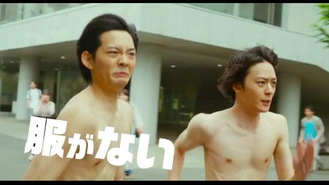 TVスポット:コメディ編