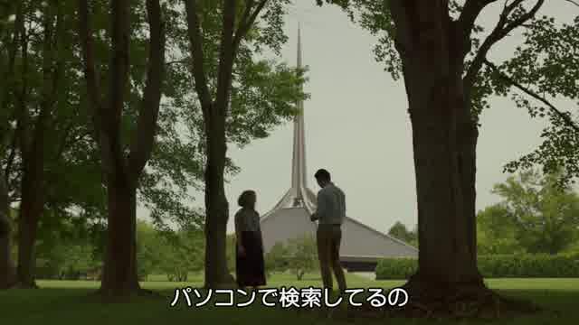 本編映像5:ノース・クリスチャン教会