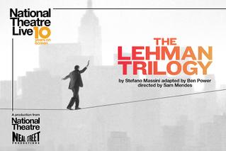 ナショナル・シアター・ライヴ 2020 「リーマン・トリロジー」
