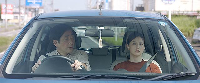 松本若菜の「OFFICE AUGUSTA presents SHORT FILM「ボクと君」」の画像