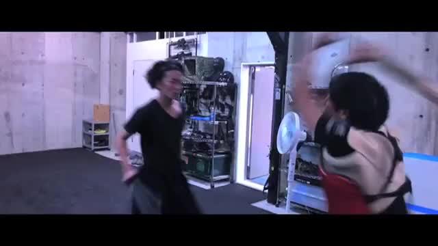 アクショントレーニング特別映像