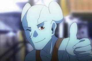 マウスマン 愛の塊の予告編・動画