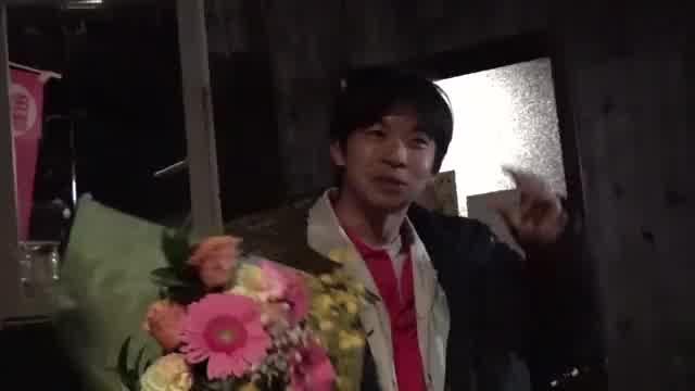 仲野太賀クランクアップ映像