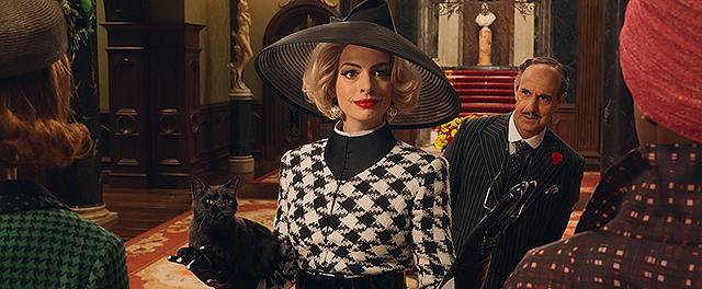 魔女がいっぱい Netflix 2021年8月 配信