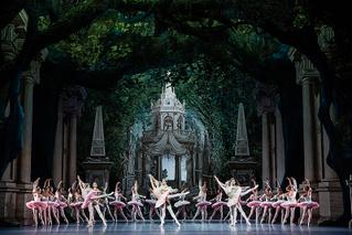 パリ・オペラ座バレエ・シネマ 2020 「夏の夜の夢」