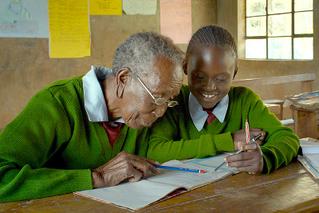 GOGO(ゴゴ) 94歳の小学生の特集