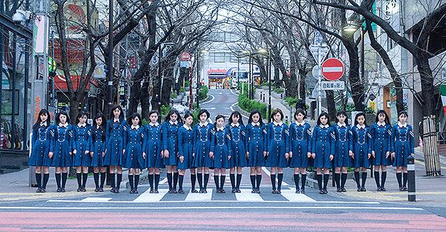 小池美波の「僕たちの嘘と真実 Documentary of 欅坂46」の画像