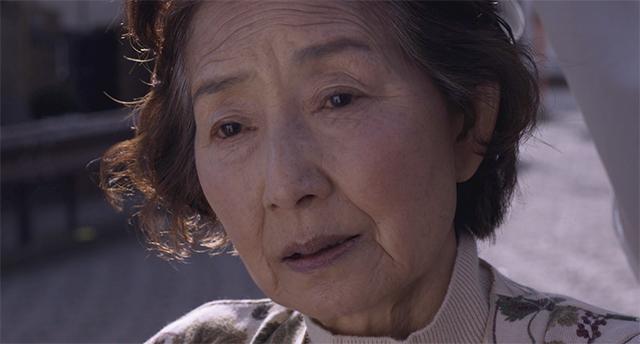 長内美那子の「横須賀綺譚」の画像