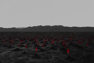 赤い惑星(ほし)