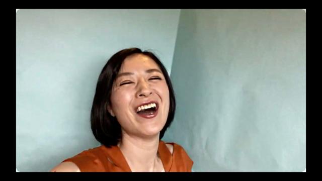 しゅはまはるみの「カメラを止めるな!リモート大作戦!」の画像