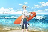 WAVE!! サーフィンやっぺ!! 第一章