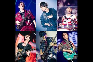 UVERworld 男祭り FINAL at TOKYO DOME