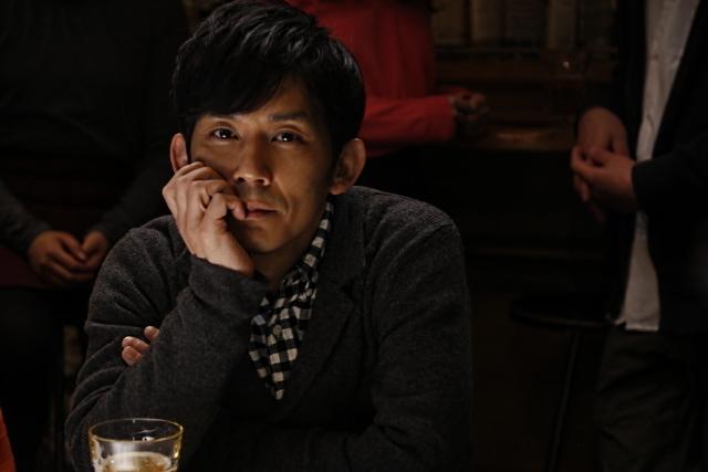 松林慎司の「バードソング」の画像