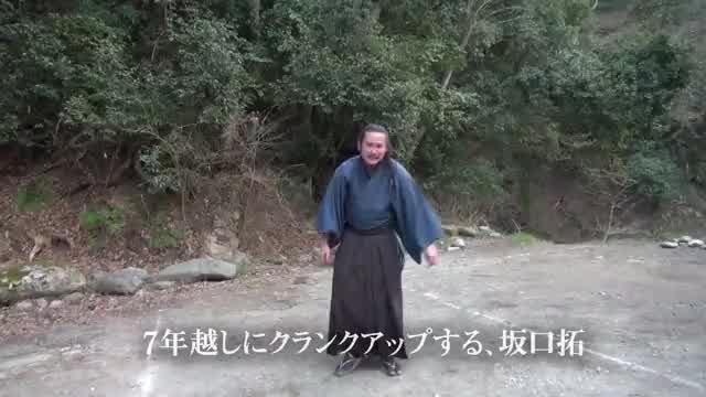 メイキング映像2