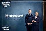 ナショナル・シアター・ライヴ 2020 「ハンサード」