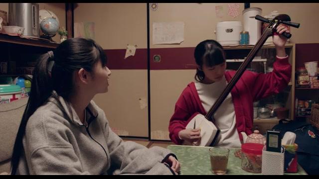 特別映像:早苗&いと「いとっちは三味線弾いだ方がいいよ」編
