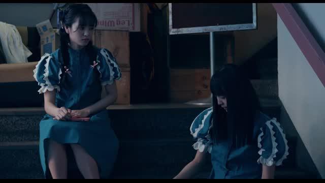 特別映像:智美&いと「自分を蔑むのやめたら」編
