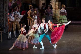 パリ・オペラ座バレエ・シネマ 「ドン・キホーテ」
