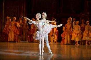 パリ・オペラ座バレエ・シネマ 「眠れる森の美女」
