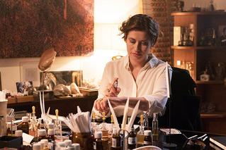 パリの調香師 しあわせの香りを探しての評論