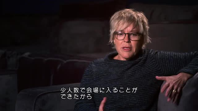 インタビュー映像:サラ・グリーン&ケン・カオ(プロデューサー)