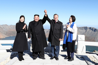 分断の歴史 朝鮮半島100年の記憶の評論