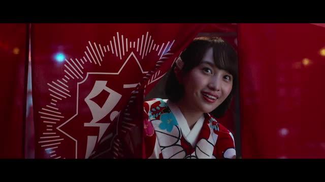 テレビCM:恋愛編