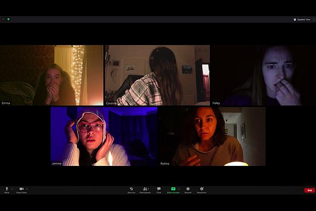 Zoom 映画 鑑賞 画面共有で一緒に映画を楽しもう!Zoomを利用したオンライン上映会サ...