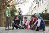 騎士竜戦隊リュウソウジャー 特別編 メモリー・オブ・ソウルメイツ
