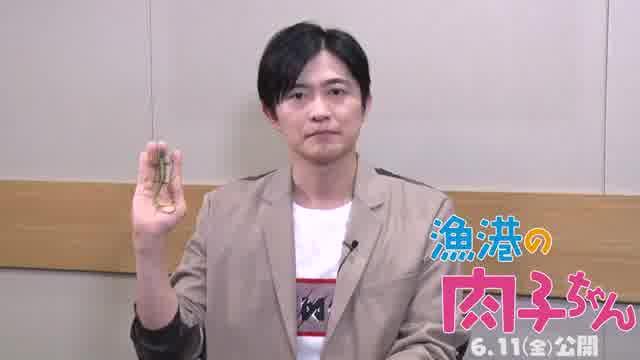 メイキング映像:下野紘