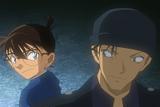 名探偵コナン 緋色の不在証明