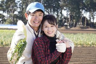 農家の嫁は、取り扱い注意! Part2 有機ある大作戦篇