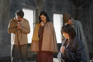 祈り 幻に長崎を想う刻(とき)