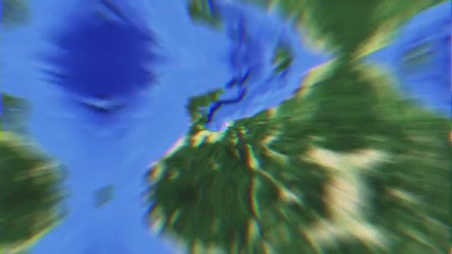 超特報6秒:日本地図編