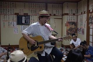酔いどれ東京ダンスミュージック