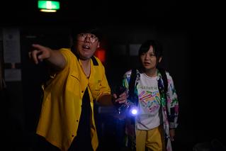 劇場版 ほんとうにあった怖い話 事故物件芸人3