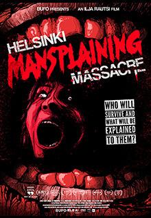 ヘルシンキ・マンスプレイニング・マサカー